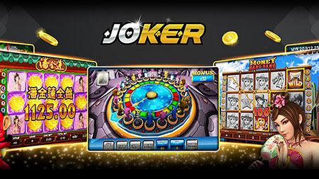 Daftar Situs Agen Judi Slot Joker123 Online