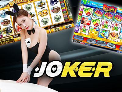 Daftar Situs Judi Joker123