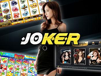 Daftar Link Situs Slot Joker123 Terlengkap