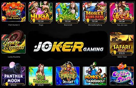 Daftar Link Joker Resmi Terbesar di Asia