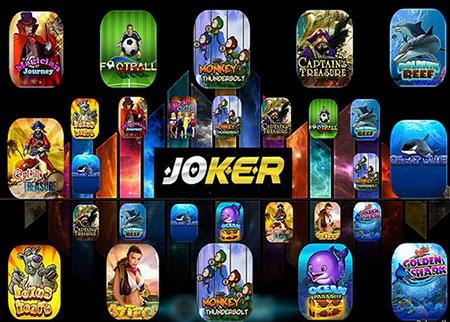 Cara Daftar Main Slot Joker