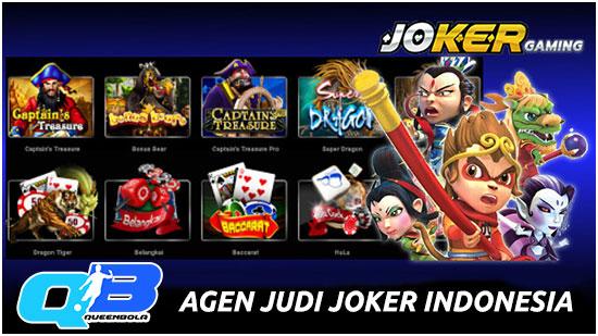 Main Judi Slot Joker123 Online Bagi Pemula