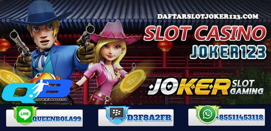 Permainan Terkenal Pada Indo Joker123