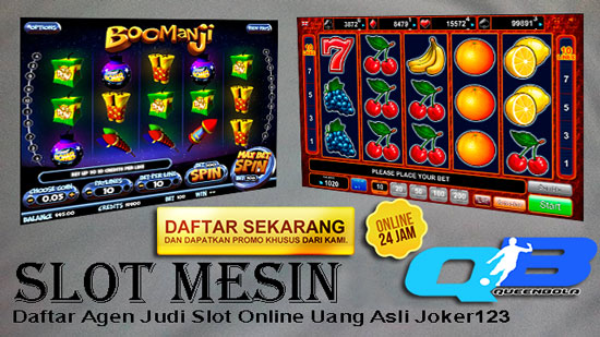 Tips Download Joker123 Pc