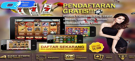 Website Judi Slot Joker Online Terpercaya