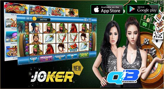 Daftar Situs Slot Joker123 Online