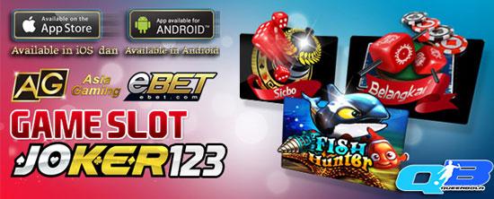Situs Slot Deposit 25Ribu Yang Terbaik