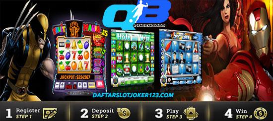 Situs Bermain Game Slot Joker
