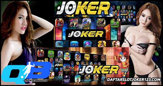 Website Judi Slot Online Joker123