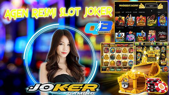Cara Daftar Judi Slot Joker Online