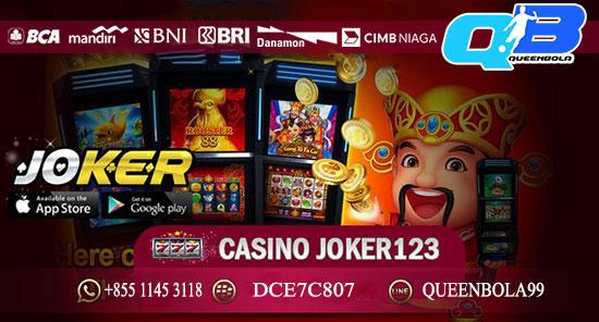 Install Joker123 Apk Android
