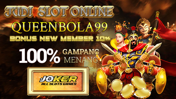 Situs Game Judi Slot Joker123 Uang Asli
