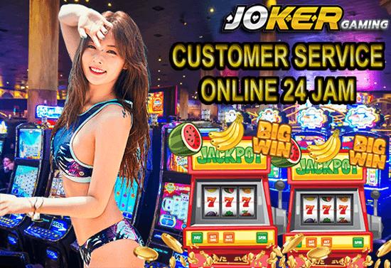 Daftar Permainan Slot Joker Terbaik Di Android