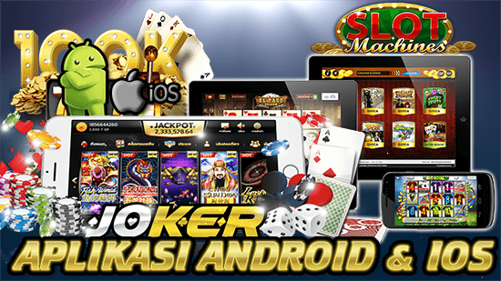 Main Judi Di Link Alternatif Game Slot Joker123