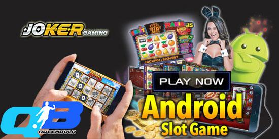 Download Aplikasi Main Judi Slot Joker123