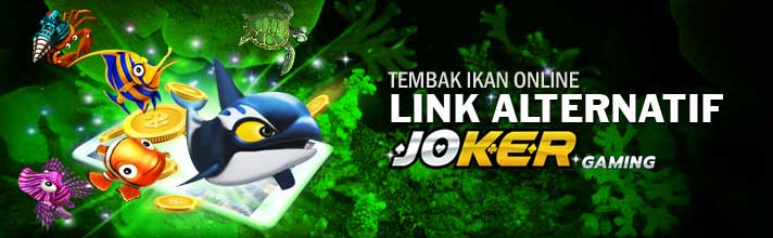 Situs Game Judi Joker123 Slot Online Terpercaya