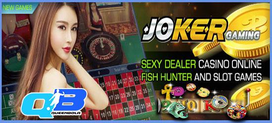 Cara Main Judi Slot Joker388 Online