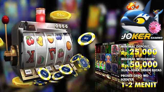 Link Alternatif Daftar Situs Judi Slot Joker123