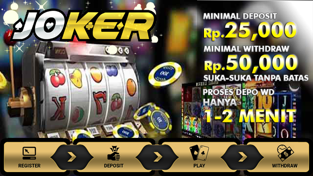 Link alternatif Daftar Slot Joker