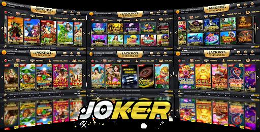 Keistimewaan Daftar Main Judi Slot Joker123