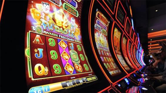 Link Alternatif  Game Slot Joker123 Online