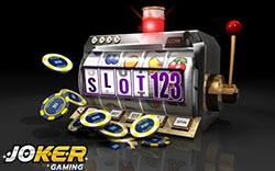 Trik Menang Judi Slot Online Joker123