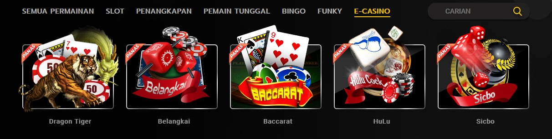 game live casino joker123