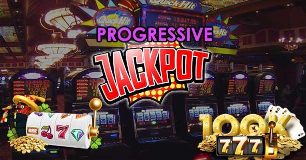jackpot progressive