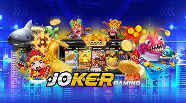 agen daftar slot joker123