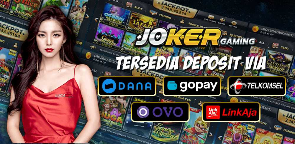 joker online terbaik